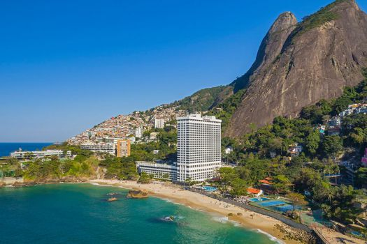Sheraton Grand Rio Hotel and Resort