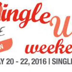 Single Women's Weekend