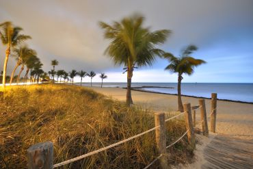 Top LGBT Beaches in the US