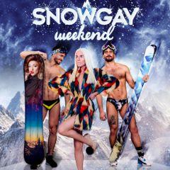 Snowgay Weekend