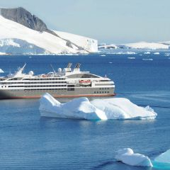 Click to see more about Antartica Luxury Voyage, Miami