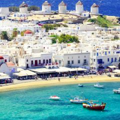 Click to see more about Greek Islands Cruise