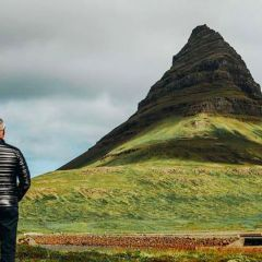 Voyage Around Iceland
