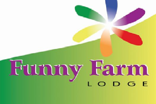 The Funny Farm Lodge