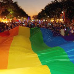 Click to see more about St. Petersburg Pride Parade