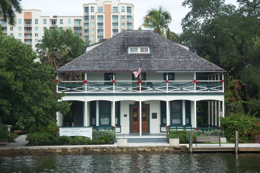 Stranahan House Museum
