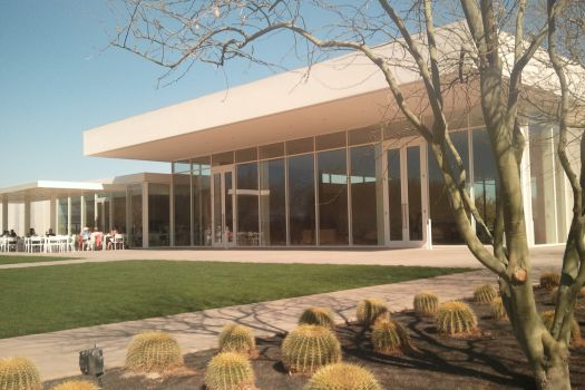 Sunnylands Center and Gardens