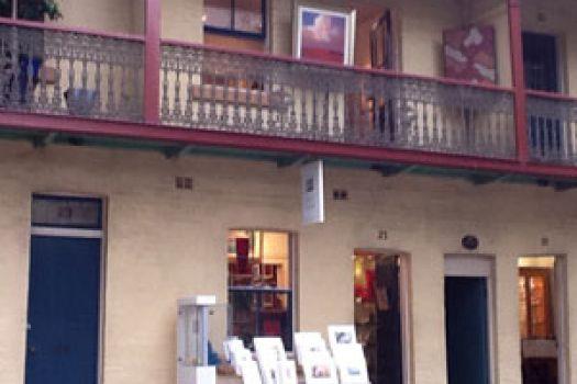 Argyle Gallery