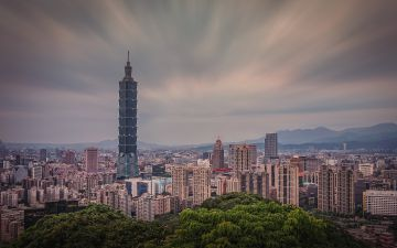 Taipei City travel guide