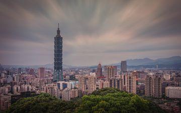 Taipei City travel guide