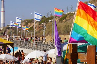 The World's Gayest Beaches