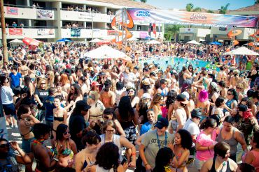 : The Biggest Lesbian Events in the U.S.