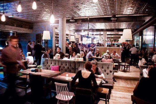 The Plough Bar & Kitchen