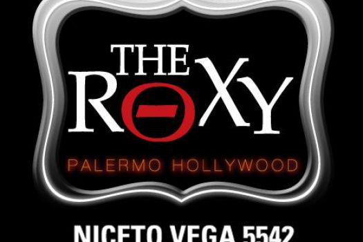 The Roxy Live, Buenos Aires