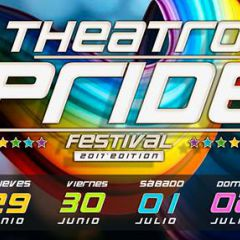 Click to see more about Theatron Pride Festival
