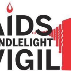 Toronto AIDS Candlelight Vigil