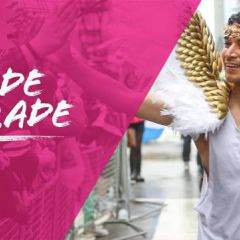 Click to see more about Toronto Pride Parade, Toronto