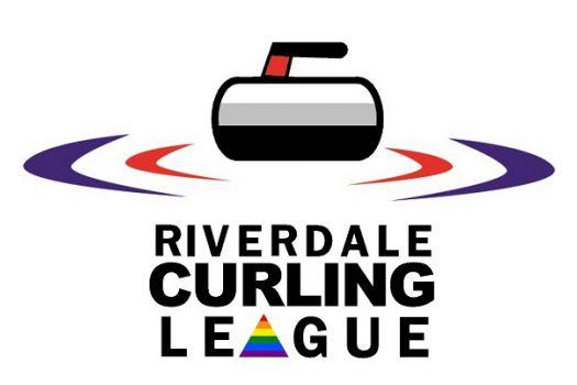 Organization in Toronto : Riverdale & Rotators Curling League
