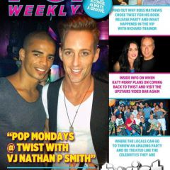 Click to see more about Pop Weekly, Miami
