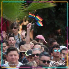 Puerto Vallarta Pride Parade