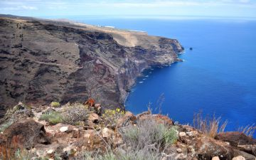 Gay city guide for La Gomera