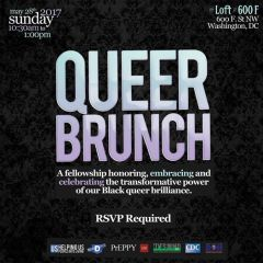 Click to see more about Black Queer Brunch