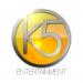 Organization in Washington DC : K5 Entertainment LLC