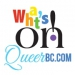 Organization in Vancouver : What's On! Queer BC