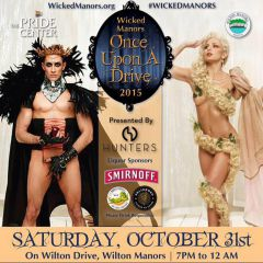 Click to see more about Wicked Manors Halloween, Fort Lauderdale