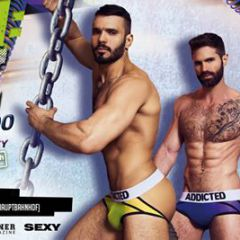 Click to see more about Wild:X - Cologne Fetish Pride Special