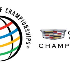 WGC-Mexico Championship