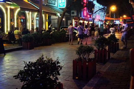De Fu Xiang Street