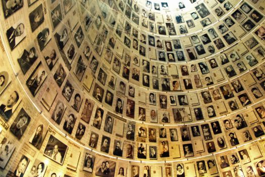 Yad Vashem (World Holocaust Remembrance Center)