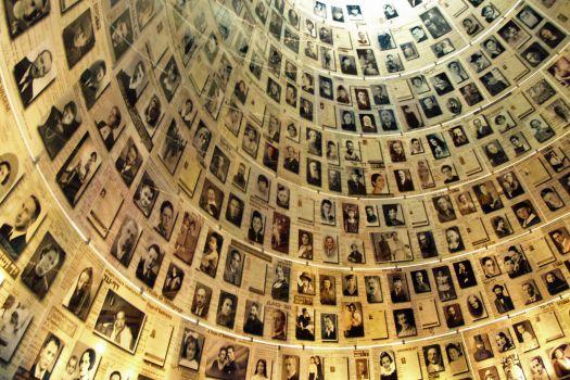 Yad Vashem (World Holocaust Remembrance Center)