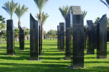 Tel Aviv itinerary : History Lesson