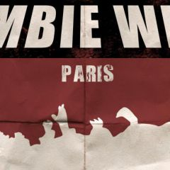 Paris Zombie Walk