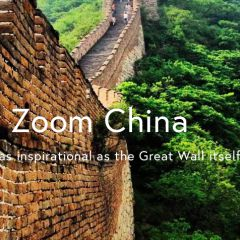Click to see more about Zoom China, Beijing