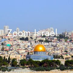 Click to see more about Zoom Israel