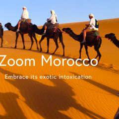 Zoom Morocco