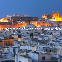 Click to see more about Zoom Puglia, Beijing