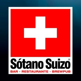 Sótano Suizo's profile