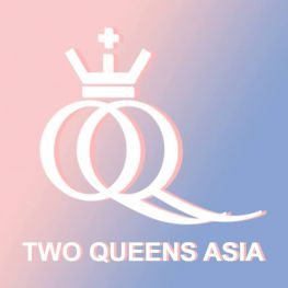 Two Queens Asia's profile