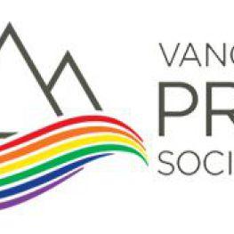 Vancouver Pride Society's profile