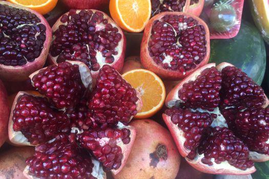 Small image of Carmel Market, Tel Aviv