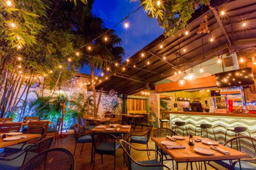 Small image of Nomads Cocina & Barra, Cancun