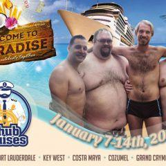 Chub Cruises: Something BIG 2018: Western Caribbean