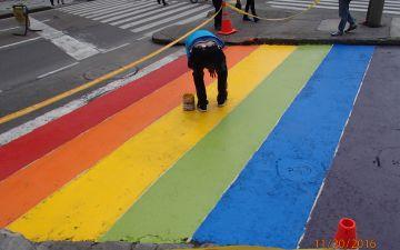 LGBTI El Recinto