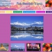 Pink mountain travels & tours