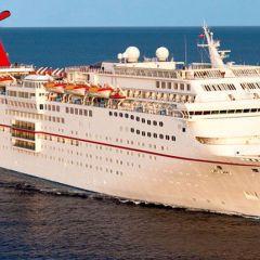 Lesbian Group Cruise