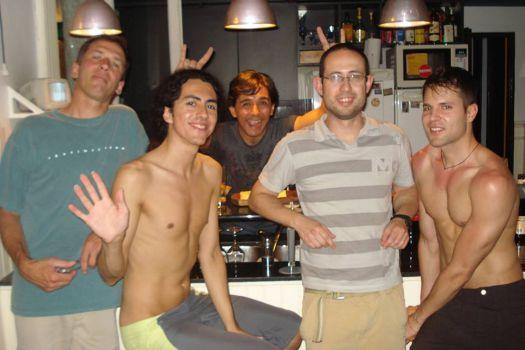 Small image of Lugar Gay, Buenos Aires
